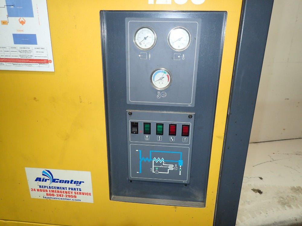 KAESER KRD 1200 Air Dry 319232 For Sale Used N A