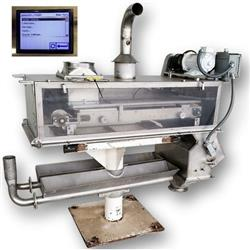 Image MERRICK IND. 950 Weigh Belt Feeder Belt Scale - Stainless Steel 1026329