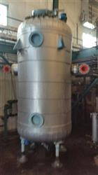 319869 - 1300 Gallon PFAUDLER Glass Lined Reactor