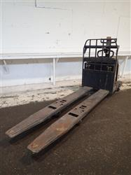 Used Crown Equipment For Sale