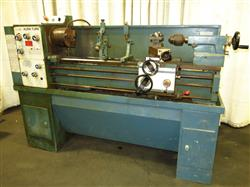 320452 - ACRA TURN LC-1340G Gap Bed Lathe