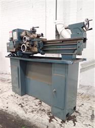 320453 - Gap Bed Lathe