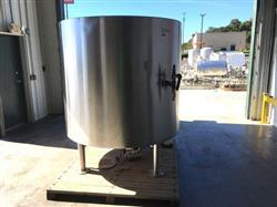 320520 - 500 Gallon GROEN N500 Jacketed Kettle