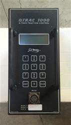 321350 - QTRAC-1000 Microprocessor