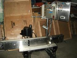 321456 - ACCRAPLY Labeler Partial Machine with Controls and Inspection System