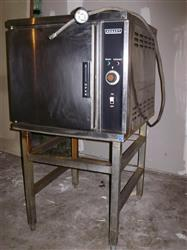 321475 - HOBART HSF-5 Convection Steamer Oven