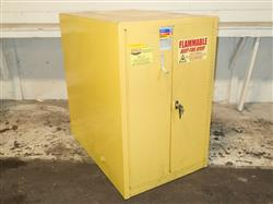 321814 - EAGLE 1928 Flammable Cabinet