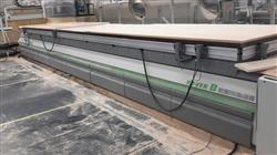 321989 - BIESSE CNC Router