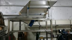 Image Fruit Hopper-Sorting Deck 1042158