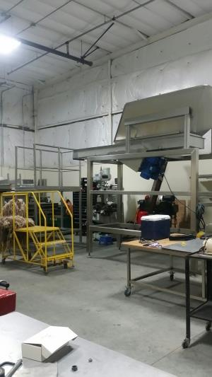 Image Fruit Hopper-Sorting Deck 1042159