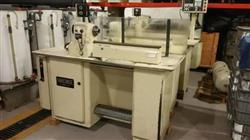 322634 - HARDINGE Lathe - 3 Units Available