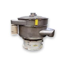 322758 - 48in SWECO US48S158 Vibratory Screener Sifter Separator - Stainless Steel, Single Deck
