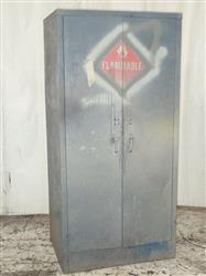 322923 - Flammable Cabinet