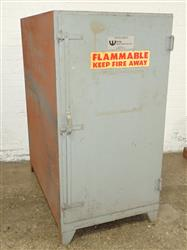 323272 - WILRAY Flammable Cabinet