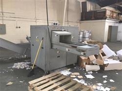 323615 - AMERISHRED AMS-400 Shredder