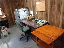 323697 - Office Furniture