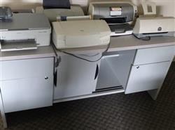 323699 - Office Furniture and Printers