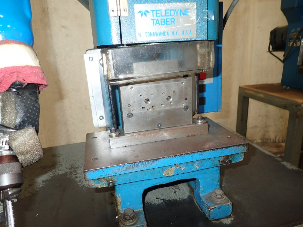 KENCO 3K-7-125 Press - 324612 For Sale Used N/A