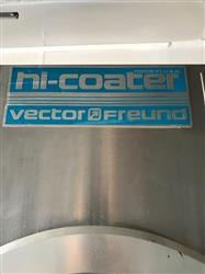 Image VECTOR HC-100 STD Hi-Coater 1053956
