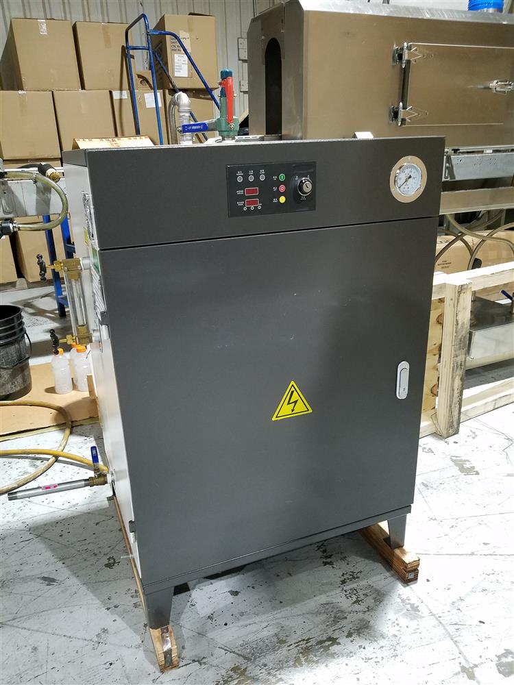 ABACUS High Pressure Steam - 325301 For Sale Used