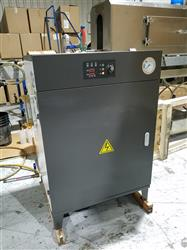 325301 - ABACUS High Pressure Steam Boiler - 18.5 kW, 3 Phase