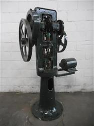 325512 - Single Punch Tablet Press