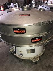 326081 - KASON Vibrating Screen Separator