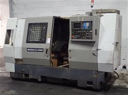 326252 - ECOCA SJ-35MC Turning Center