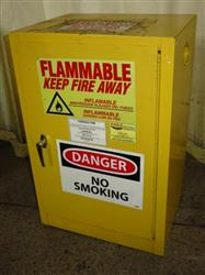 326372 - EAGLE 1925 Flammable Cabinet