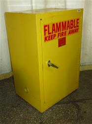 326373 - EAGLE 1924 Flammable Cabinet