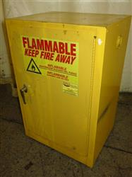 326374 - EAGLE 1925 Flammable Cabinet
