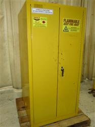 326378 - EAGLE 1926 Flammable Cabinet