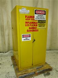 326379 - Flammable Cabinet