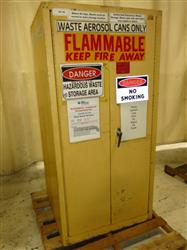 326380 - EAGLE 1926 Flammable Cabinet