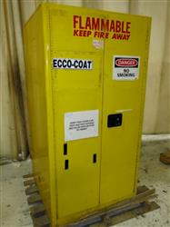 326381 - A&A Flammable Cabinet