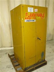 326382 - EAGLE Flammable Cabinet