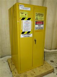 326383 - EAGLE 1926 Flammable Cabinet