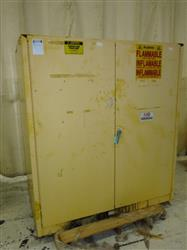 326384 - JUSTRITE 25760 Flammable Cabinet
