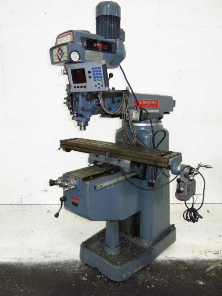 CLAUSING VF-1 Vertical - 326549 For Sale Used N/A