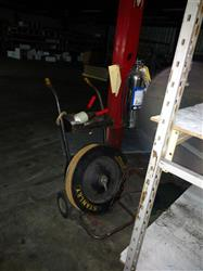 326735 - Warehouse Baler