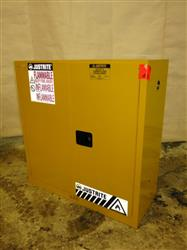 326936 - JUSTRITE 893000 Flammable Cabinet
