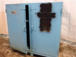 326937 - WILRAY Flammable Cabinet