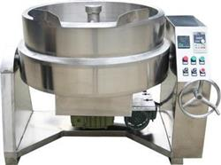 327196 - Cooking and Mixing Kettle - 200 Liter