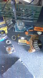 327225 - Bearings Lot