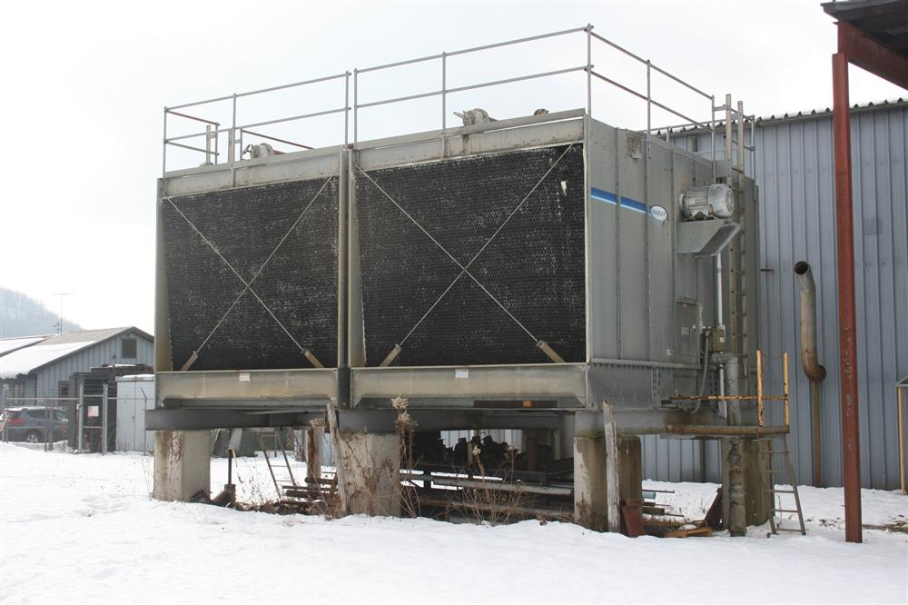 Image MARLEY NC632 Cooling Tower - 1200 Ton 1067544