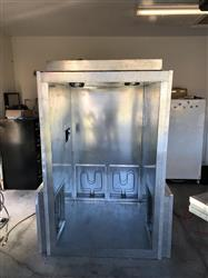 327269 - Powder Coating Oven