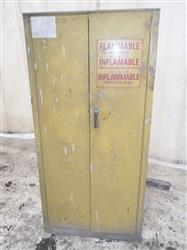 327378 - Flammable Cabinet