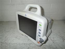 328160 - GENERAL ELECTRIC DASH 3000 Patient Monitor