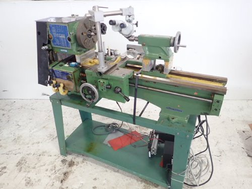 JET JET-1024PS Lathe - 328349 For Sale Used N/A