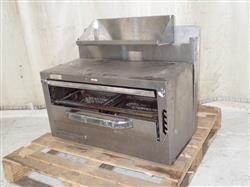 328381 - SOUTH BEND Oven